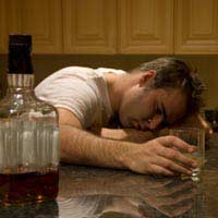 Alcohol Poisoning Acute Alcohol